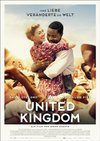 FILMPLAKAT A UNITED KINGDOM