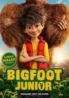 filmplakat bigfoot juior