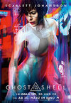 filmplakat ghost in the shell