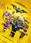 filmplakat lego batman movie