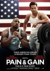 Filmplakat Pain and Gain