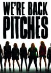 Filmplakat Pitch Perfect 2